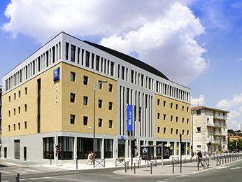 ibis budget Poitiers Centre Gare