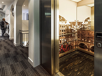 Cheap Hotel Amsterdam Ibis Styles Amsterdam Central Station