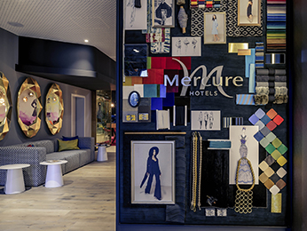 Mercure Hotel Berlin Wittenbergplatz