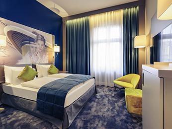 berlin hotel book your room at the mercure hotel berlin wittenbergplatz hotel. Black Bedroom Furniture Sets. Home Design Ideas
