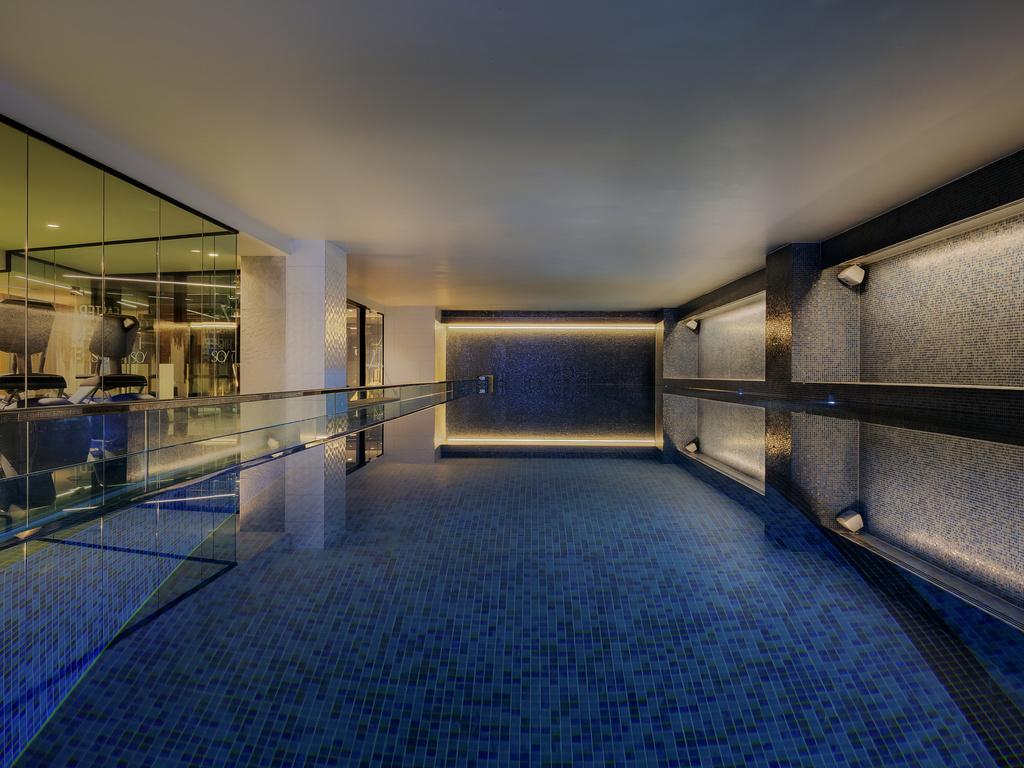 Luxury hotel AUCKLAND – SO/ Auckland