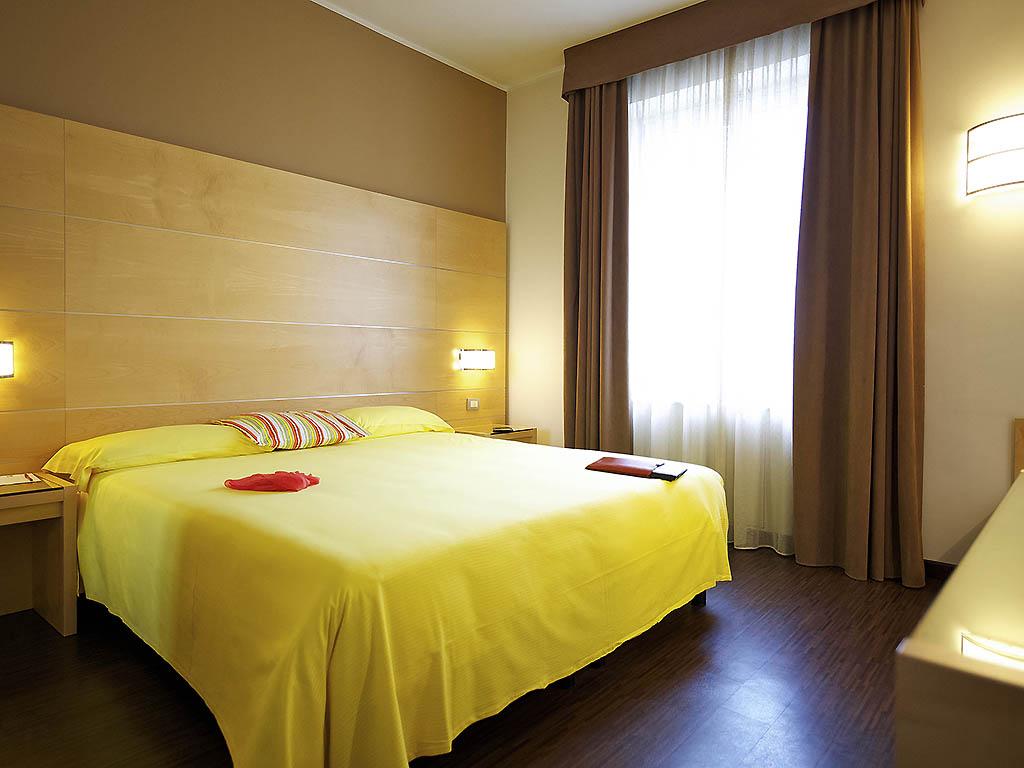 Hotel ibis styles parma toscanini - Letto matrimoniale standard ...