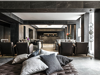 LaGare Hotel Milano Centrale - MGallery by Sofitel