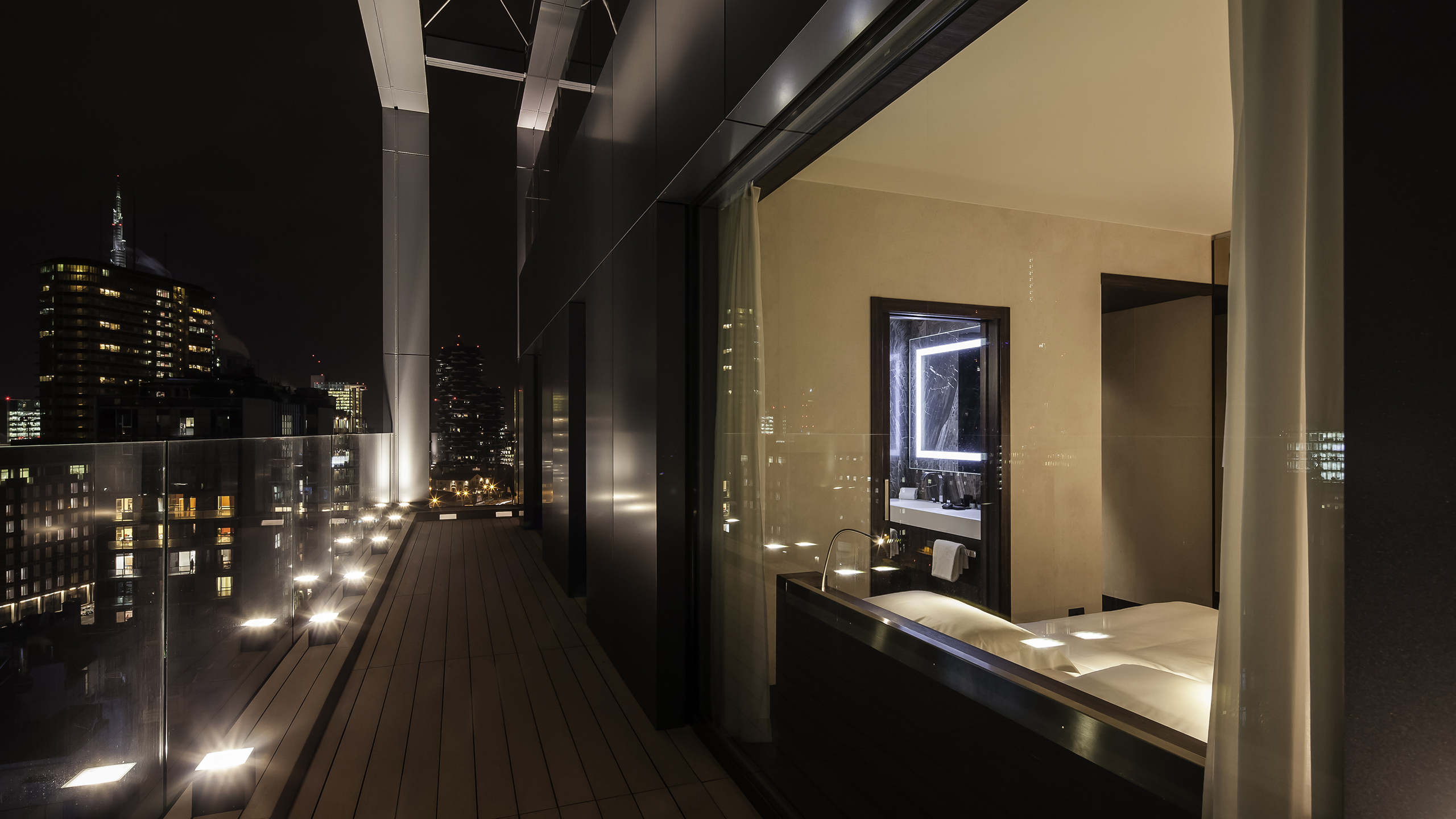 Luxushotel Mailand – LaGare Hotel Milano Centrale - MGallery by Sofitel