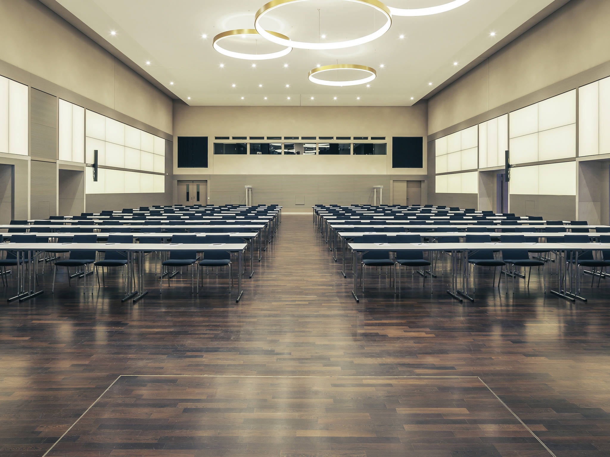 Meetings and events Mercure Hotel