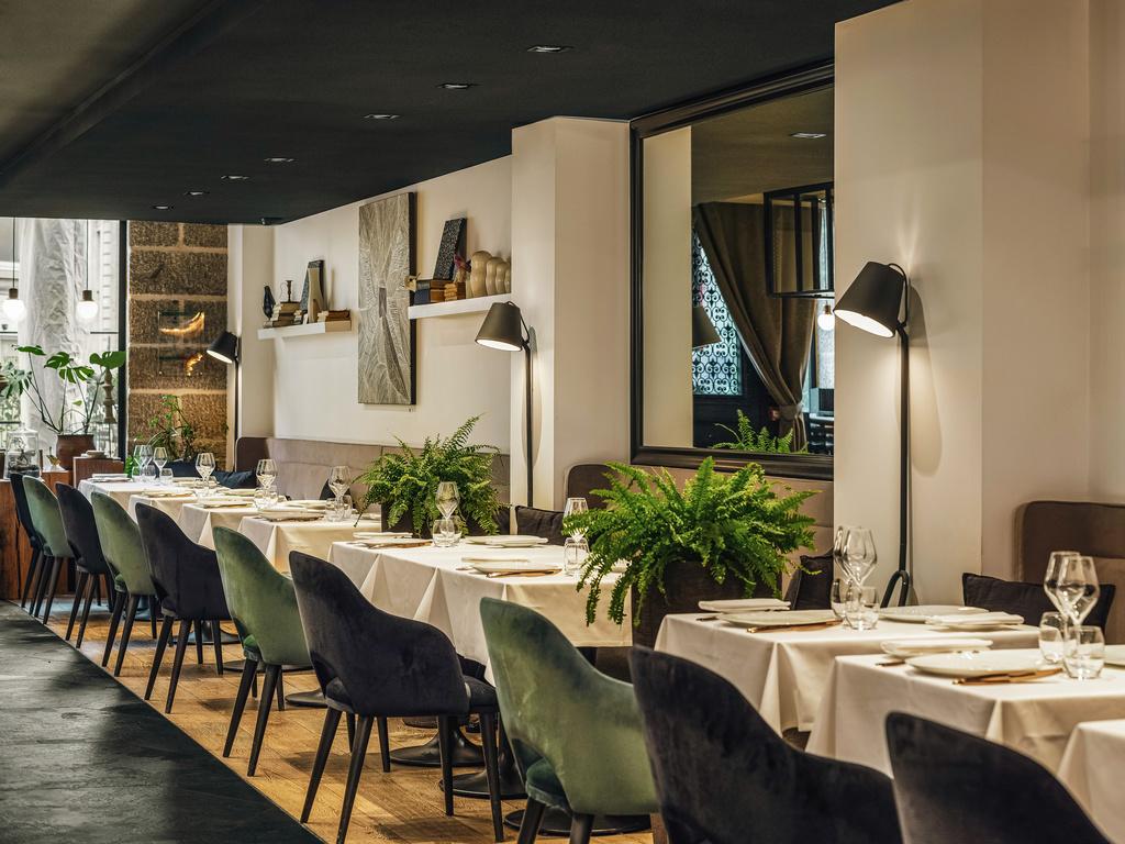 Hotel de luxe rennes balthazar h tel spa rennes for Hotel balthazar