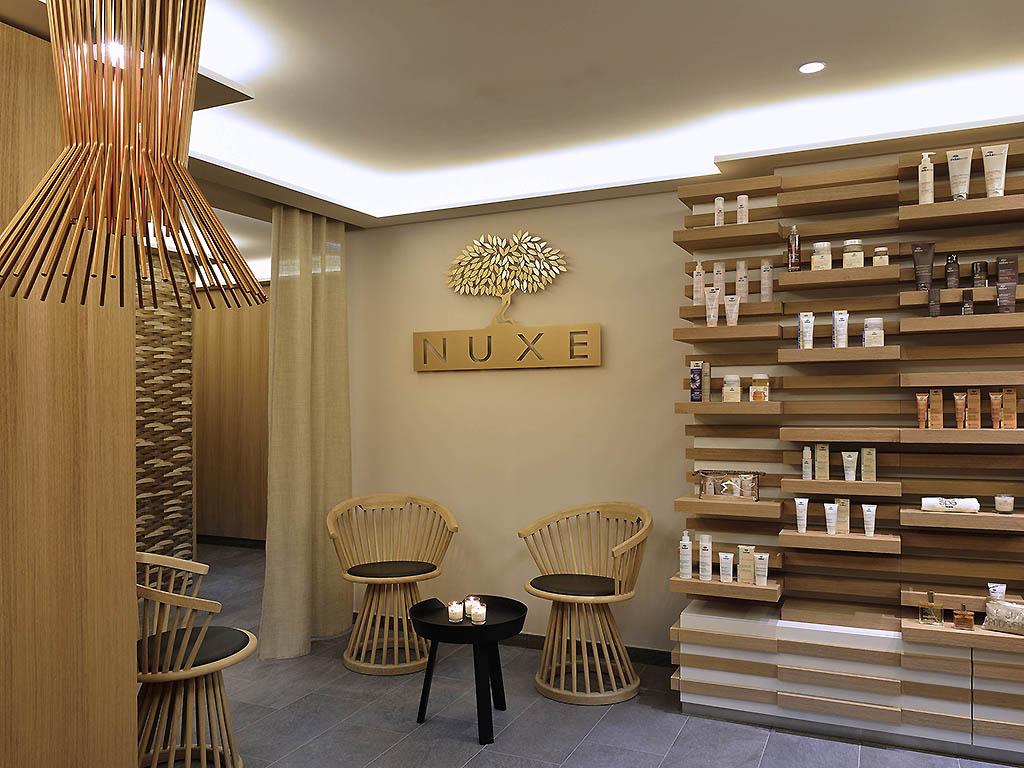 Luxury hotel rennes balthazar h tel spa rennes for Hotel design rennes