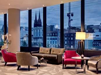 Hôtel Mercure Clermont-Ferrand Centre Jaude