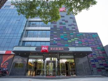 Ibis Changzhou Zhongwu Avenue Lihua