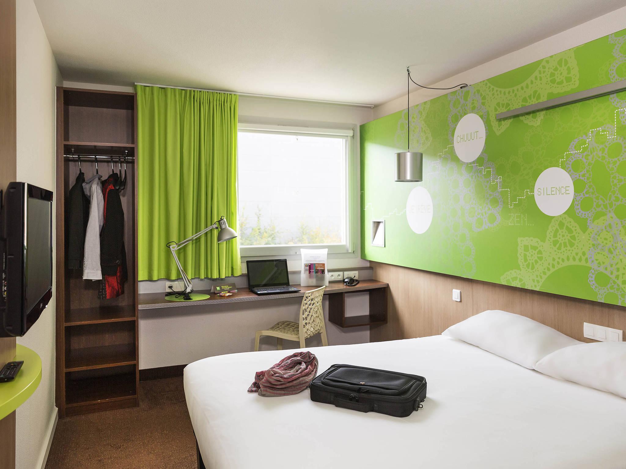 Hôtel à BRUAY LA BUISSIERE - ibis Styles Bethune Bruay