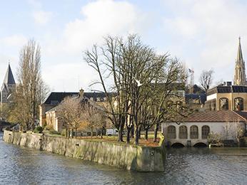 Destination - Hotel La Citadelle Metz