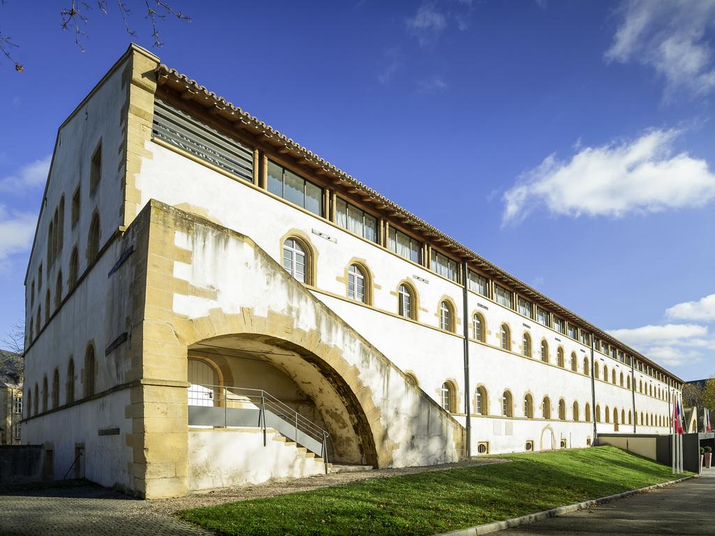 Hotel La Citadelle-Metz-MGallery