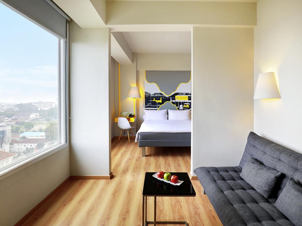 Hotel in Bandung - ibis Styles Bandung Braga - Accorhotels