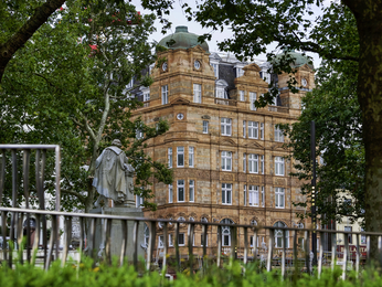 Victory House - London Leicester Square - MGallery by Sofitel