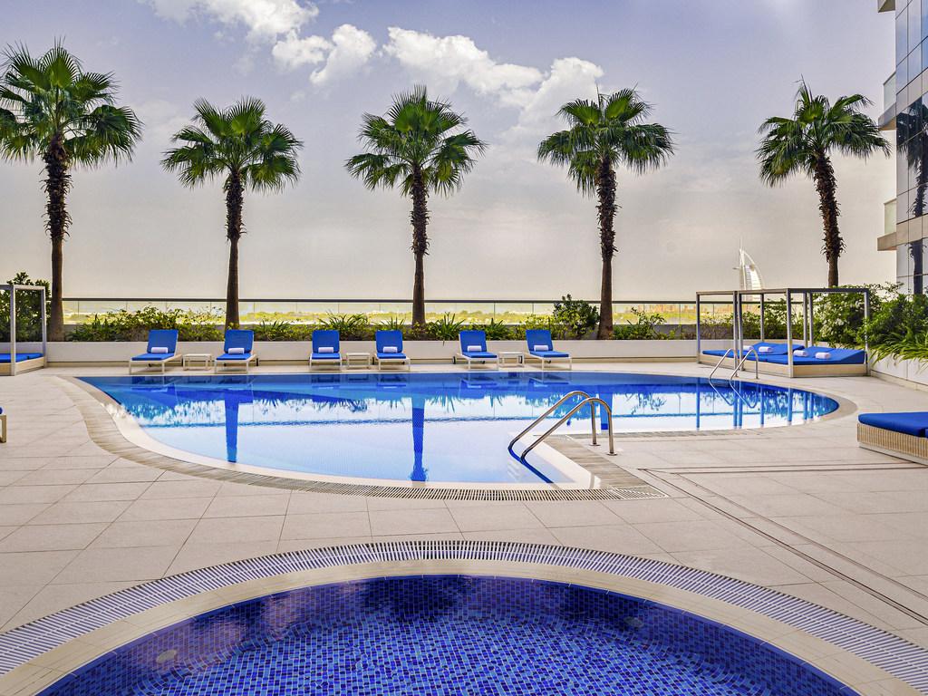 Réserver un aparthotel à Dubaï aux Émirats Arabes Unis ...