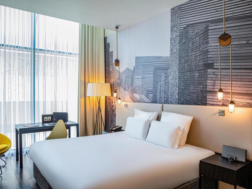 Pullman liverpool liverpool city centre hotel