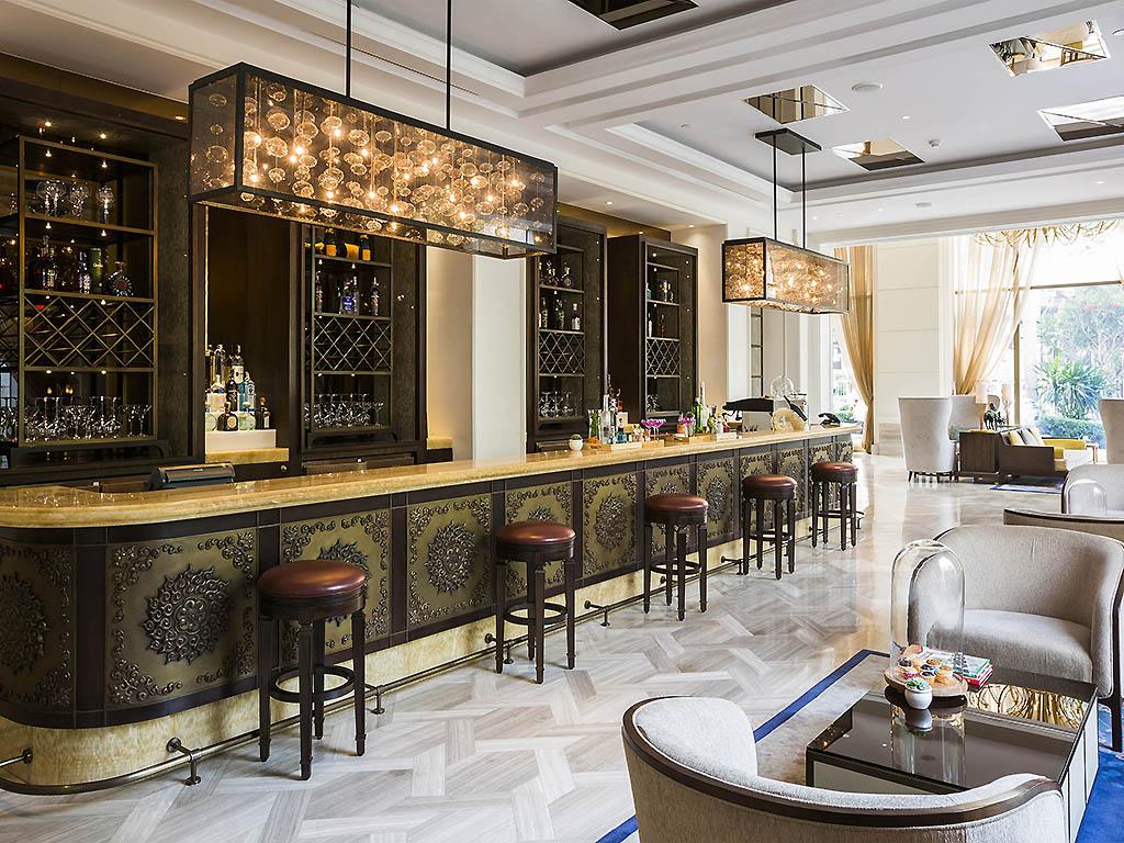 Saigon Kitchen Ho Chi Minh City Restaurants By Accorhotels