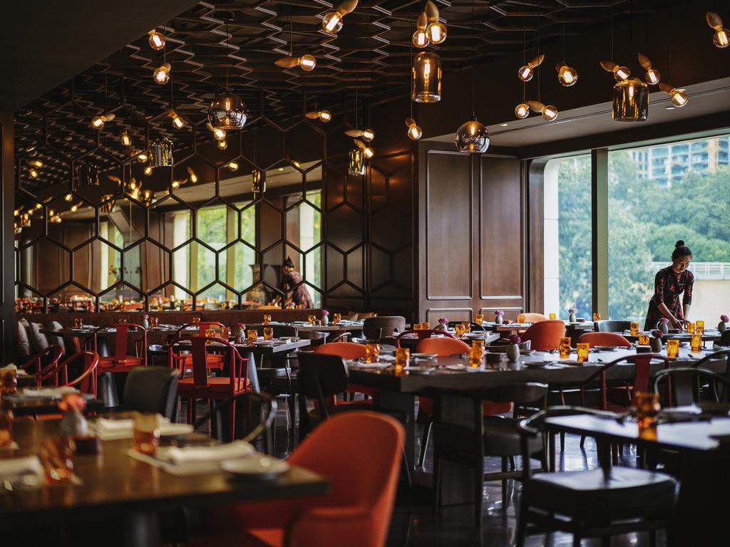 SAIGON KITCHEN HO CHI MINH CITY - Restaurants by AccorHotels