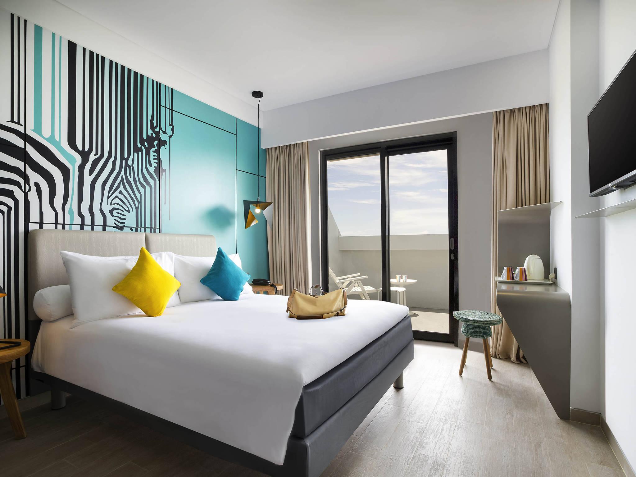 Ini Lho Perbedaan Hotel Bintang Satu Sampai Lima Traveling Yuk