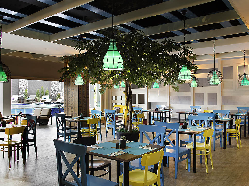 Hotel In Seminyak Ibis Styles Bali Petitenget