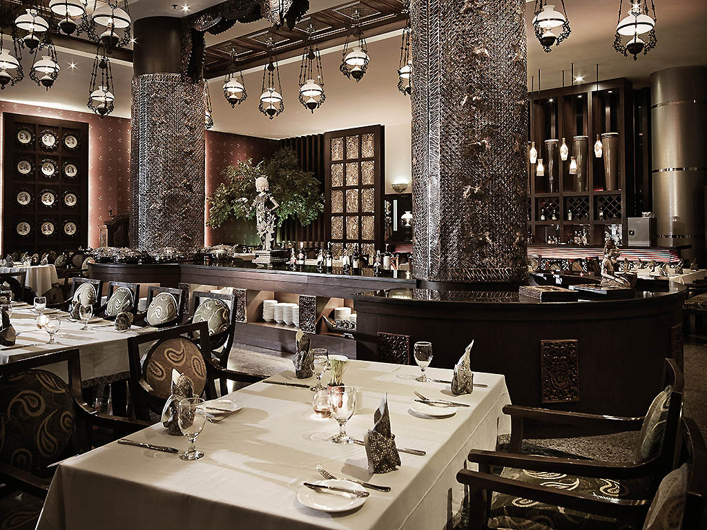 Our Restaurants And Bars