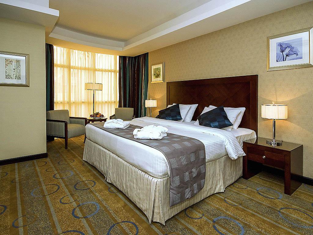 Hôtel à JEDDAH - MERCURE JEDDAH AL HAMRA