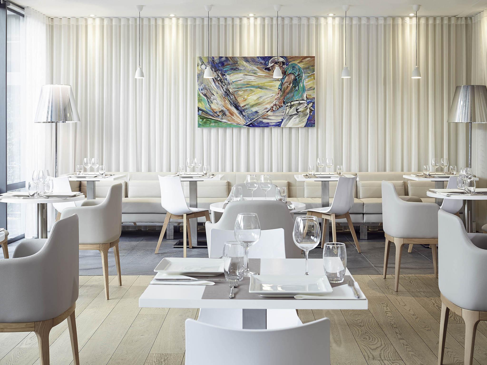 Hotel in CAP D AGDE Mercure Golf Cap D Agde Hotel