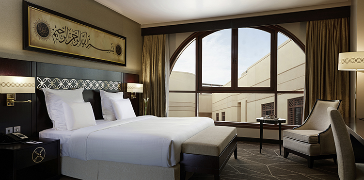 Rooms in madina
