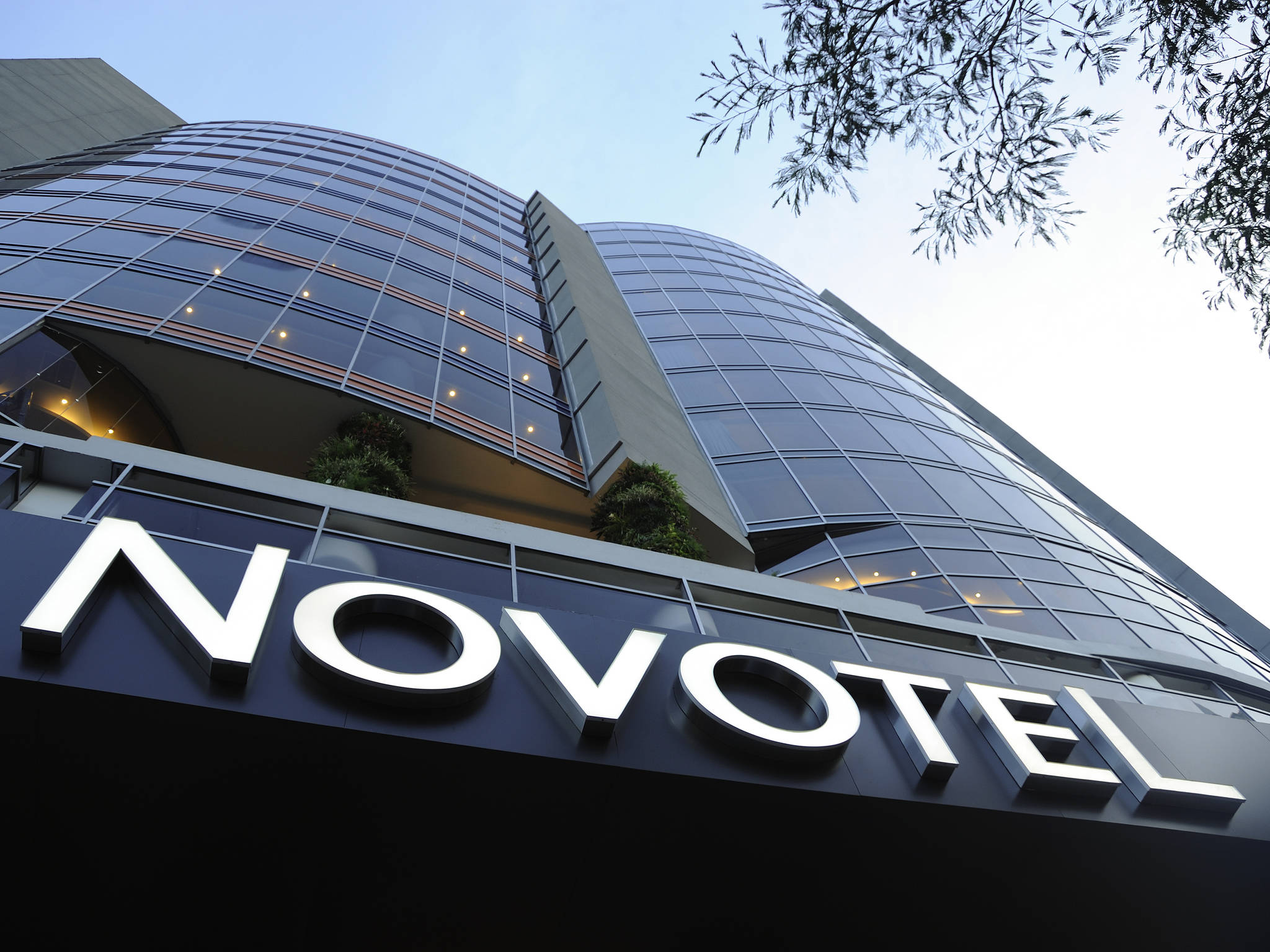 Hôtel - Novotel Panama City