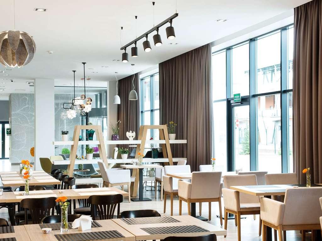 Lukrecja Siedlce Restaurants By Accor
