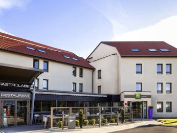 Hotel Ibis Clermont Ferrand Centre Ville