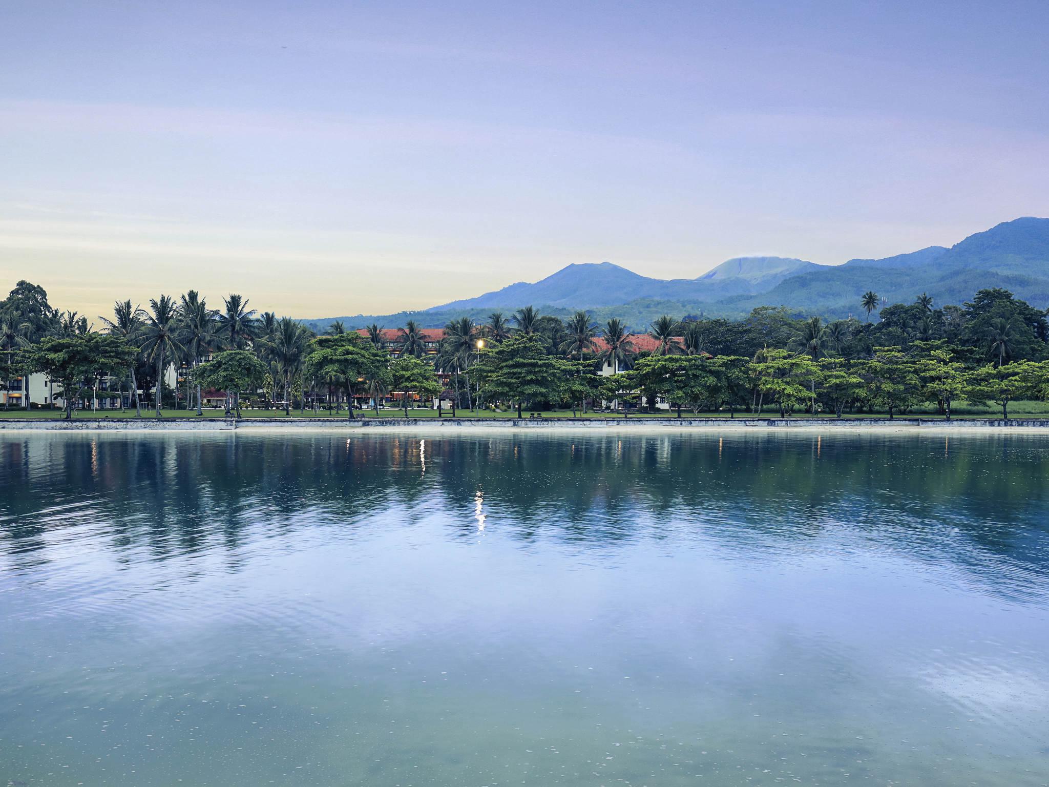 Harga Kamar Manado Tateli Beach Resort