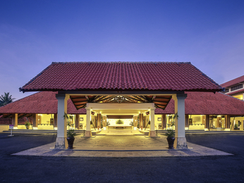 Hotel - Mercure Manado Tateli Beach Resort