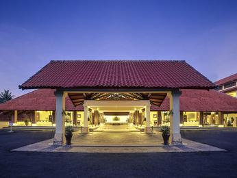Mercure Manado Tateli Resort and Convention