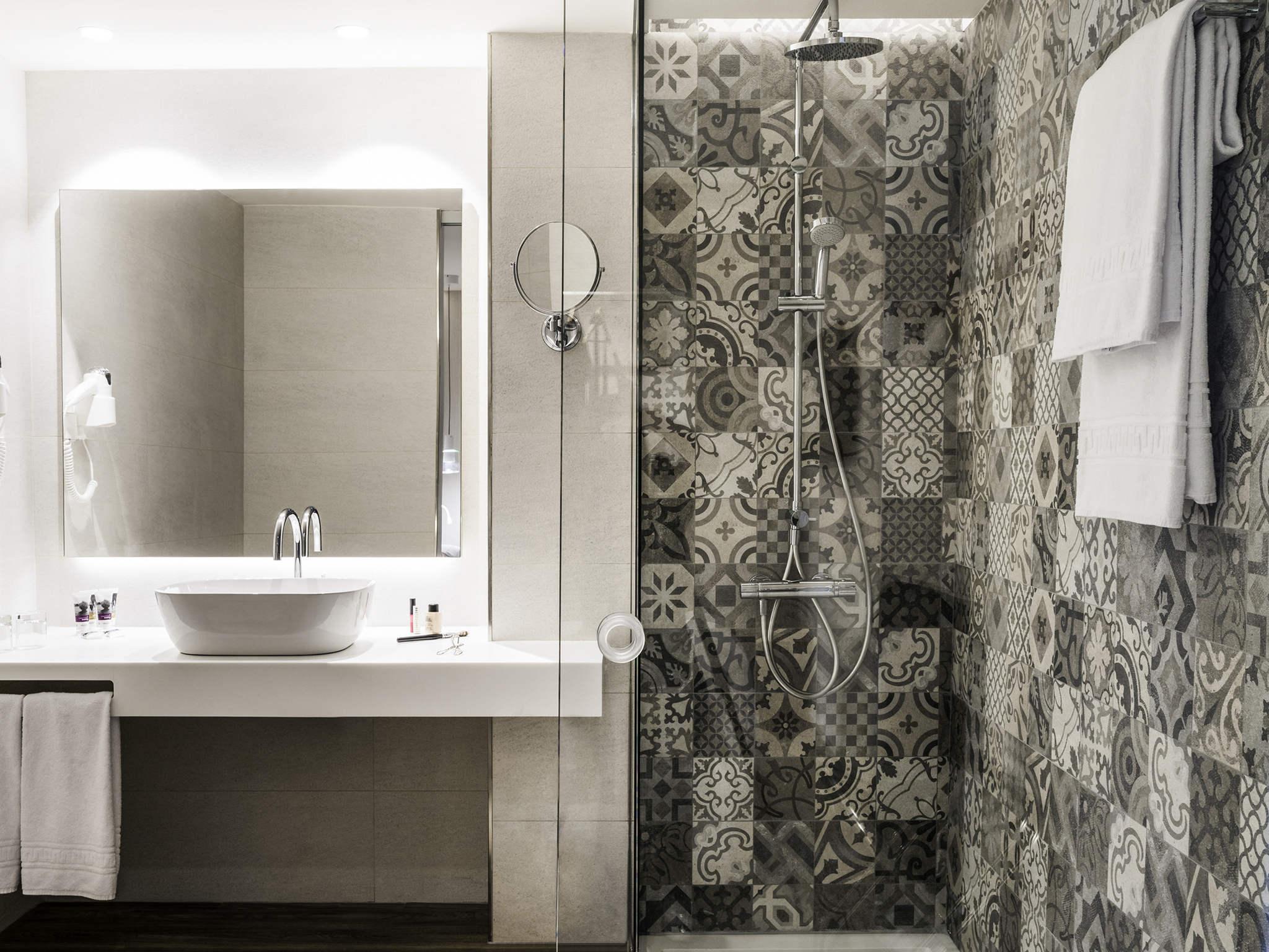 Hotel in BARCELONA - Book your Mercure hotel in Alberta Barcelona