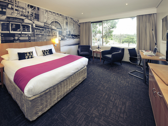 Chambres - Mercure North Melbourne