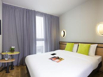 Hotels In Der Nahe Von Olympiapark Munchen Buchen Sie Bei
