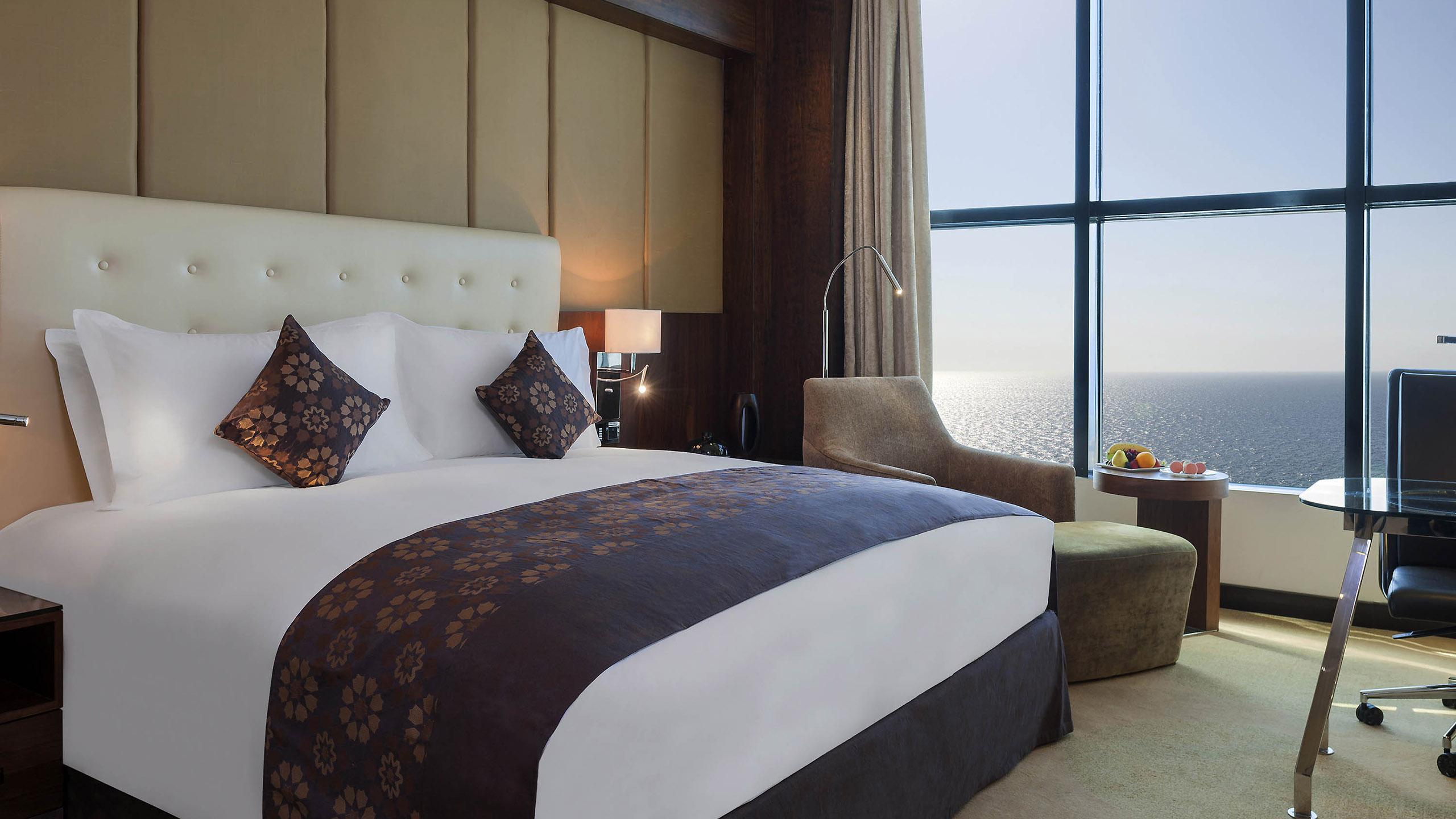 Luxury Hotel Jeddah Sofitel Corniche