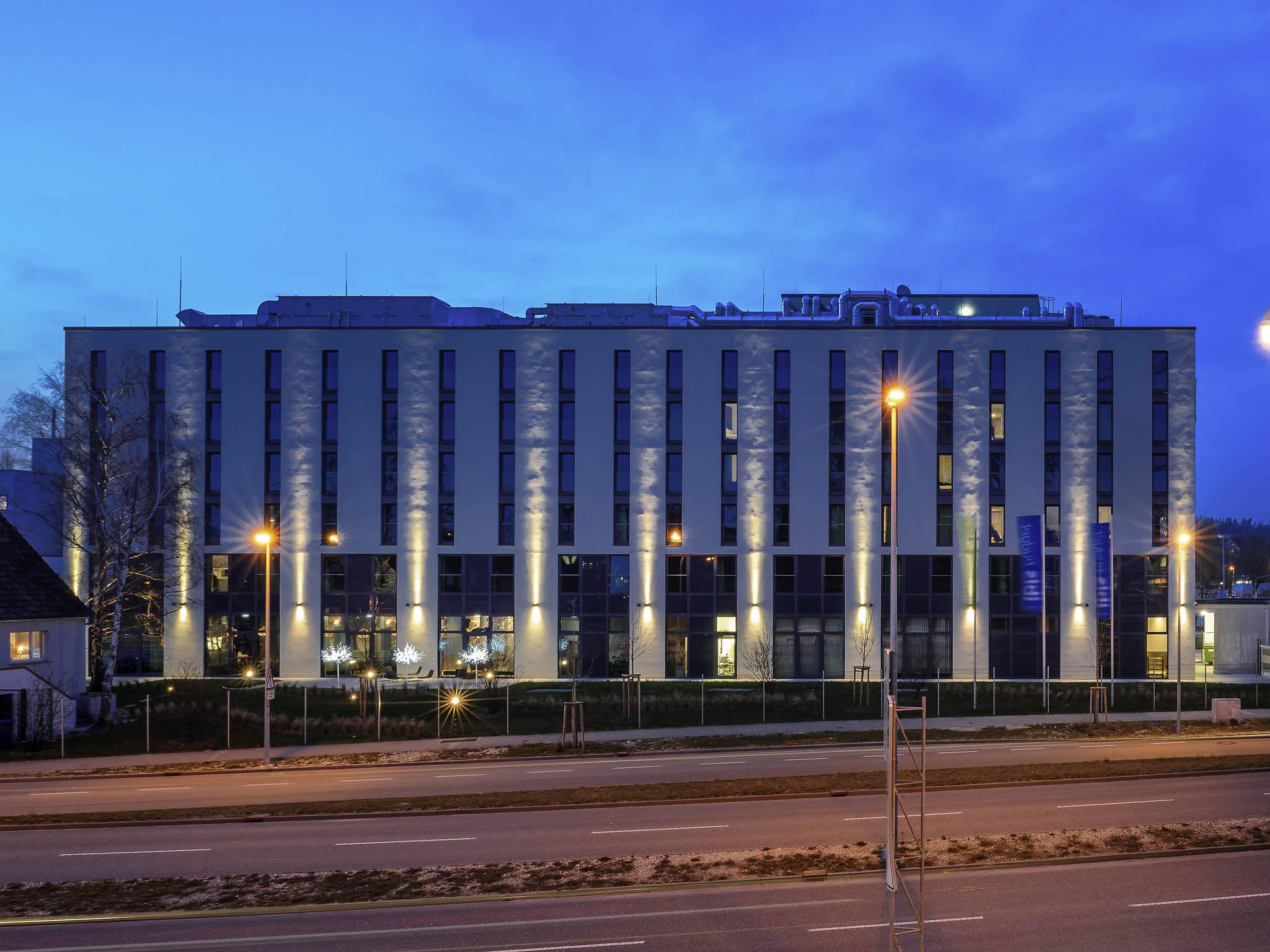 Hotel Ibis Styles Konstanz