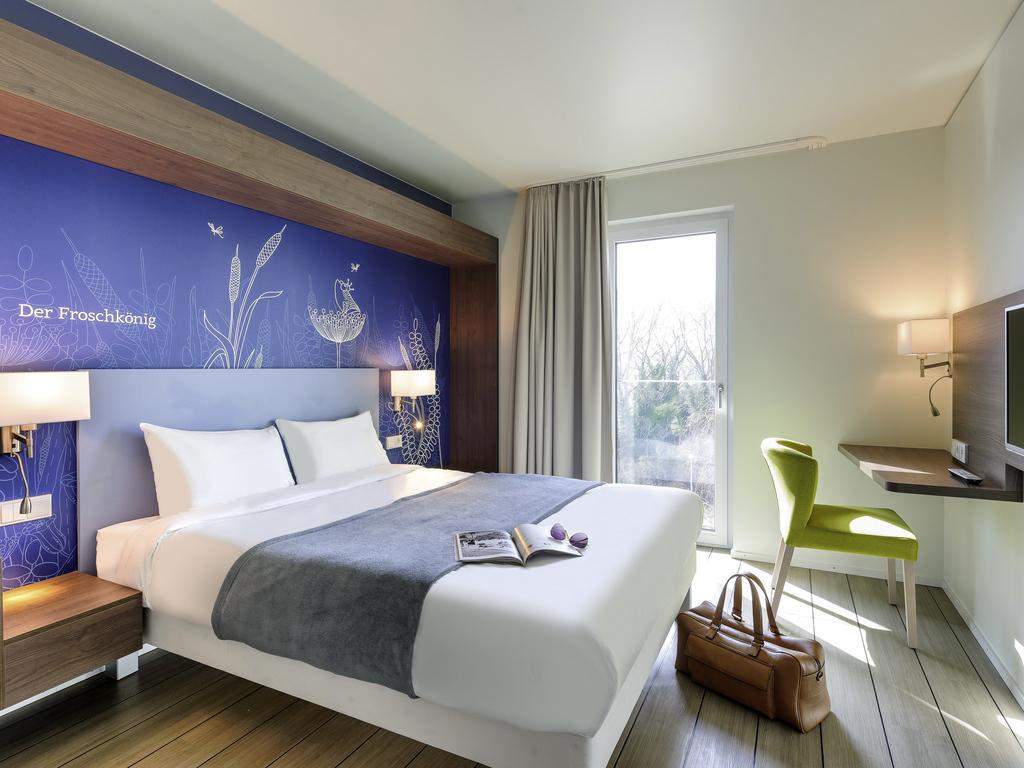 hotel in konstanz ibis styles konstanz. Black Bedroom Furniture Sets. Home Design Ideas