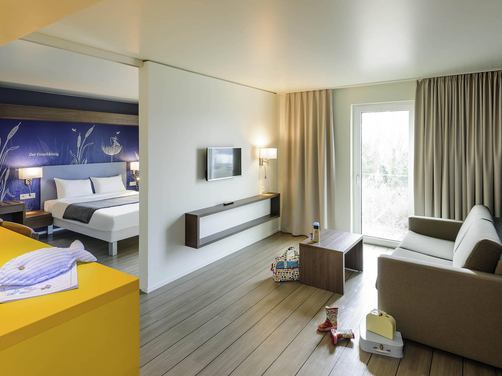Services ibis Styles Konstanz Hotel