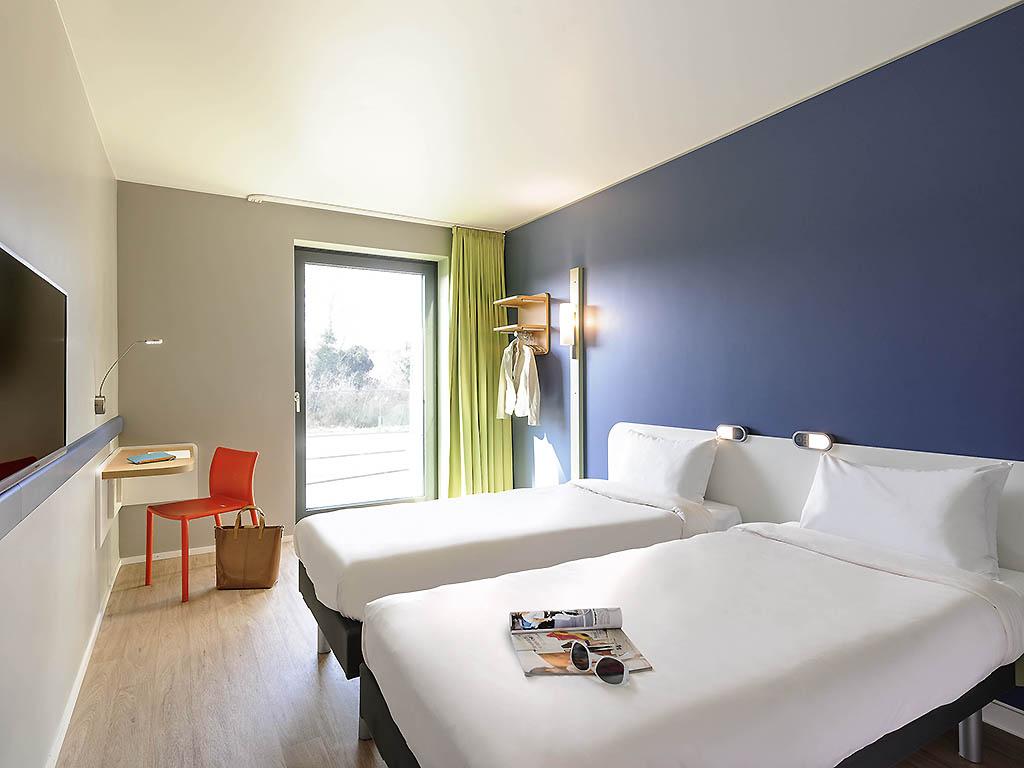 Hotel in konstanz ibis budget konstanz - Kamer kindontwerp ...