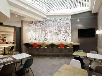 hotel pas cher paris ibis paris gare du nord tgv. Black Bedroom Furniture Sets. Home Design Ideas