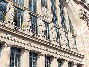 Cheap Hotel Paris Ibis Paris Gare Du Nord Tgv