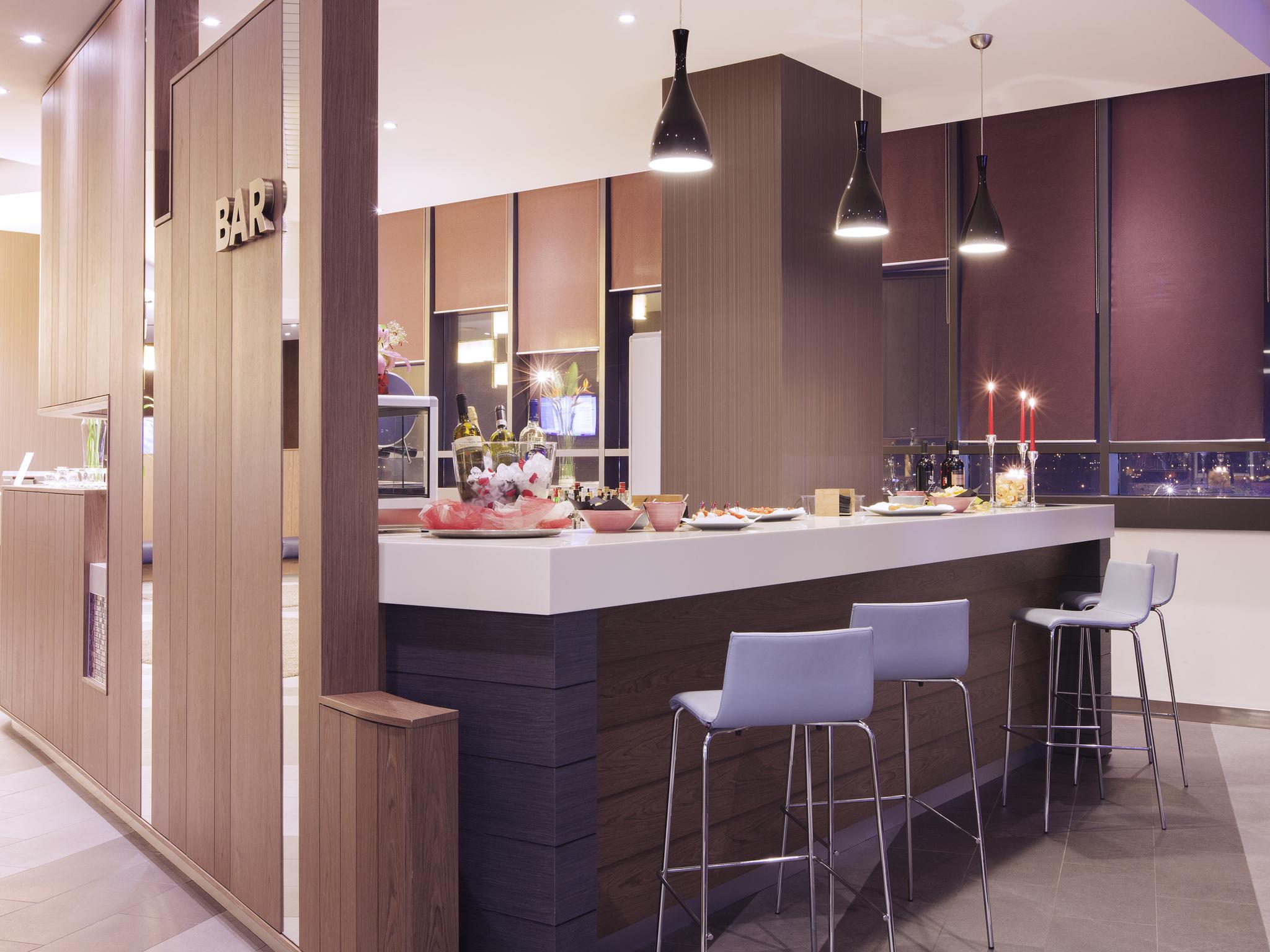 Hotel Ibis Style Eur Roma