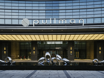 Pullman Shanghai Qingpu Excellence (Opening February 2019)