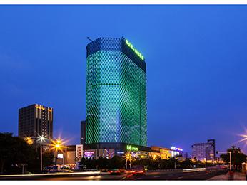ibis Styles Nantong Wuzhou Int'l Plaza