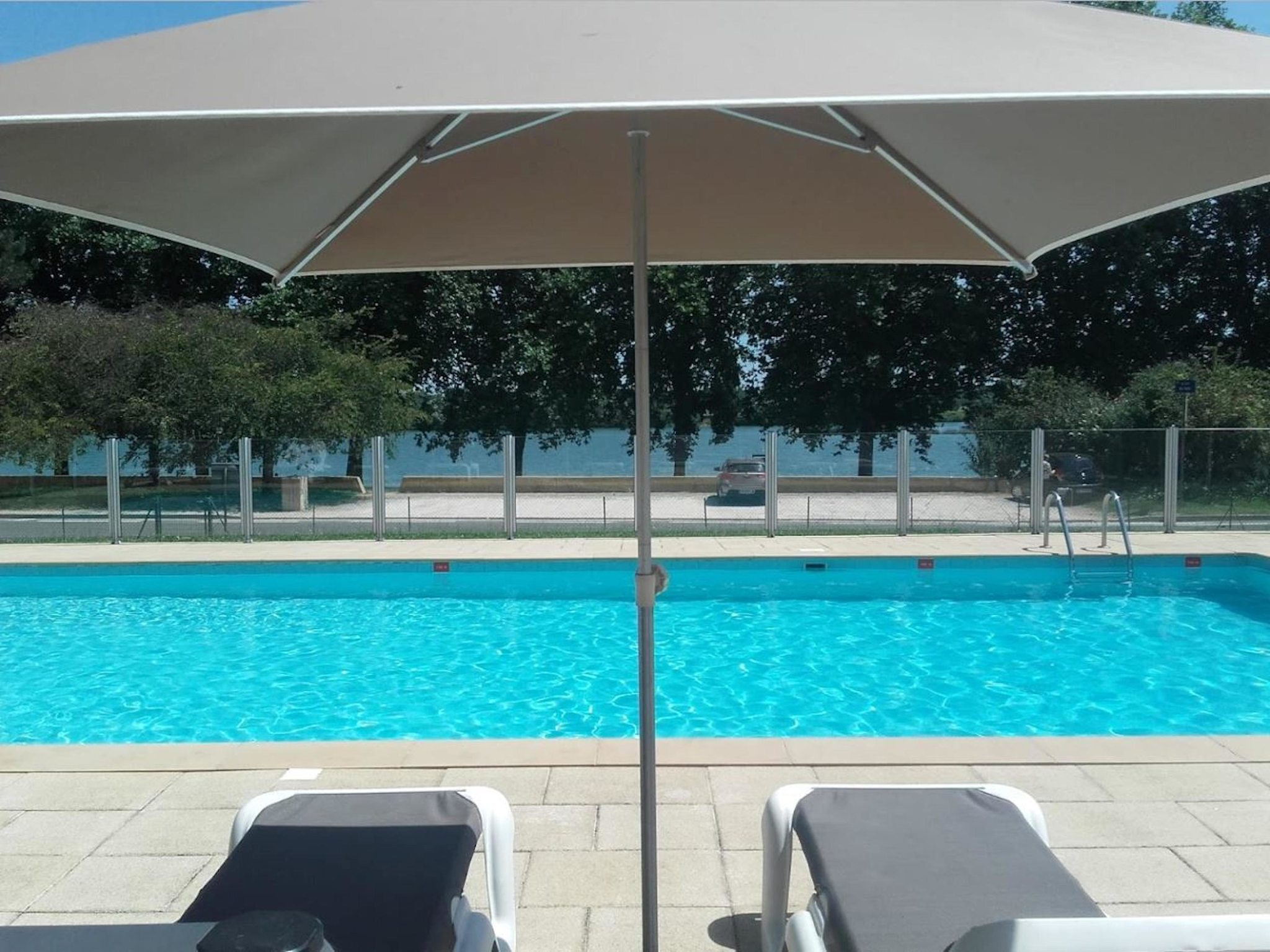 Hotel – Albergo Mercure Macon Bord de Saone