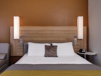 Hôtel Mercure Mâcon Bord de Saône