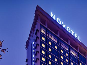 Novotel Konya